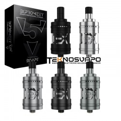 EXPROMIZER V5 MTL Exvape