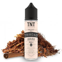 TRINIDAD AVANA CRYSTAL MIX TNT VAPE 20 ML