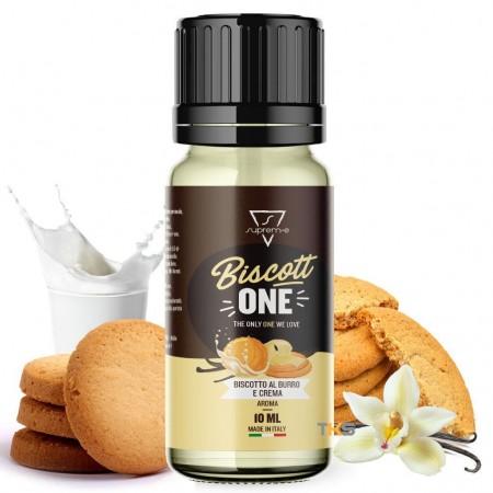 Aroma Suprem-e BISCOTTONE 10ml