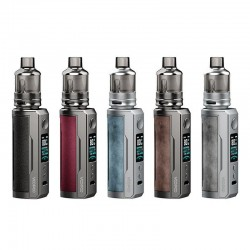 Voopoo DRAG X Plus Pod Mod Kit 100W