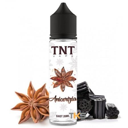 TNT Vape Anicerizia Vape Shot 20ml