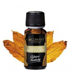 GOLDWAVE KENTUCKY Aroma 10ml