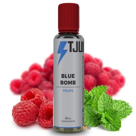 T-JUICE BLUE BOMB 20ML