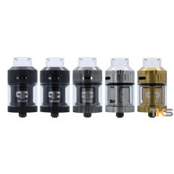 Juggerknot MR RTA 25mm Qp Design