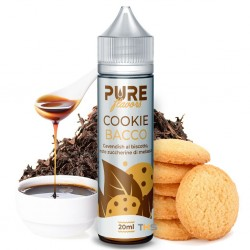 PURE SHOTSERIES COOKIE BACCO 20 ML