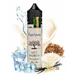 VCT NORTH Aroma Ripe Vapes 20 ml