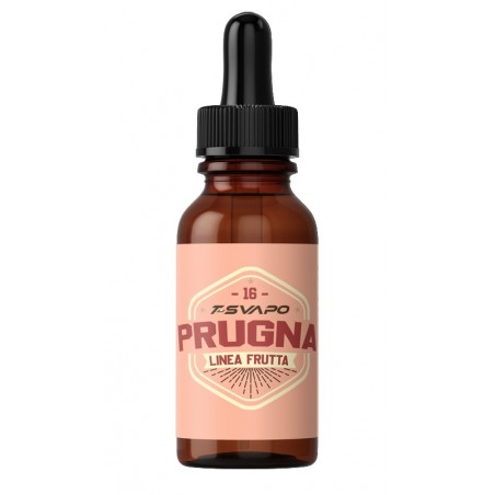 T-Svapo Aroma 10ml Prugna