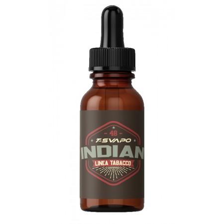 T-Svapo Aroma 10ml Indian Tabacco