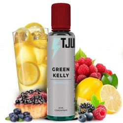 T-JUICE GREEN KELLY 20ML