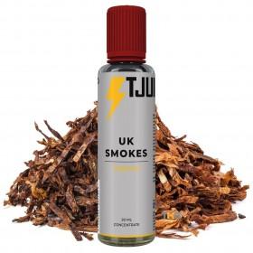 T-JUICE UK SMOKES 20ML