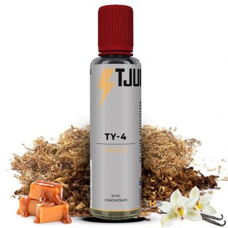 T-JUICE TY4 20ML