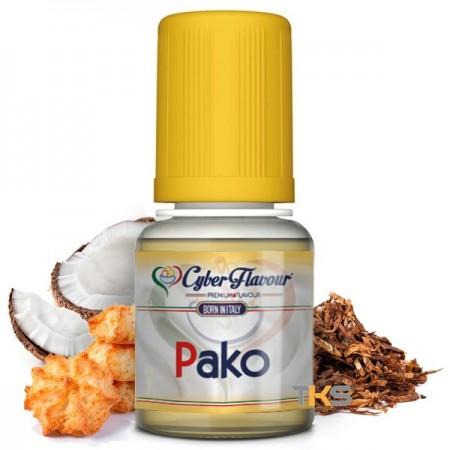 Cyber Flavour aroma Pako
