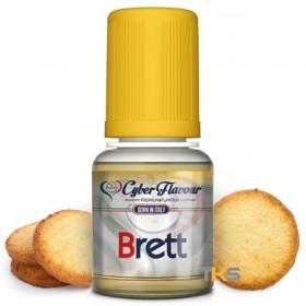 Cyber Flavour aroma Brett