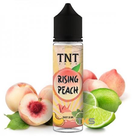 TNT Vape Rising Peach 20ml