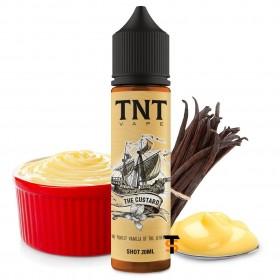 TNT Vape THE CUSTARD 20ml