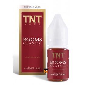 Liquido TNT Booms Classic 10ml