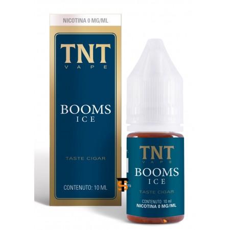 Liquido TNT Booms Ice 10ml
