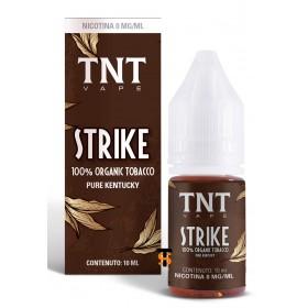 Liquido TNT Organico Strike 10ml