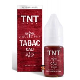 Liquido TNT Tabac Cali 10ml