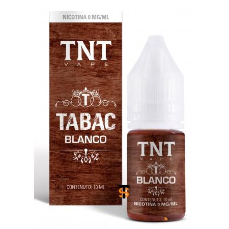 Liquido TNT Tabac Blanco 10ml