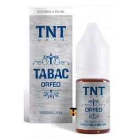 Liquido TNT Tabac Orfeo 10ml