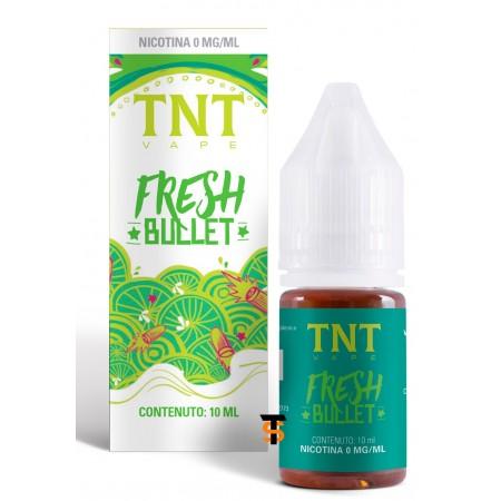 Liquido TNT Fresh Bullet 10ml