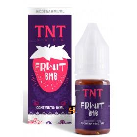 Liquido TNT Frwit Bmb 10ml