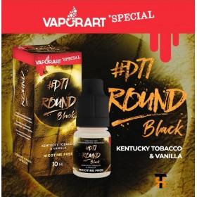 VaporArt Round Black 10ml