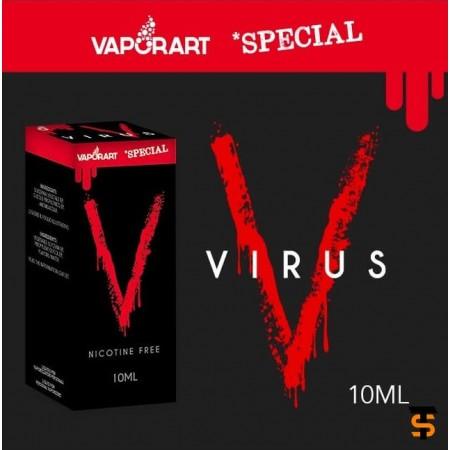 VAPORART SPECIAL Virus 10 ML