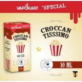 Vaporart Croccantissimo 10 ml