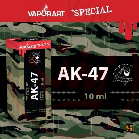 Vaporart AK-47 10 ml