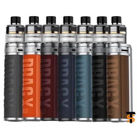 Voopoo Drag X Pro 18650/21700
