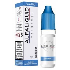 Alfaliquid 10ml ORIGINAL CALIFORNIA