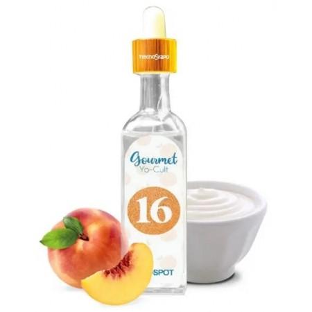 Aroma 16 Sedici by G-Spot + 30 ml VG