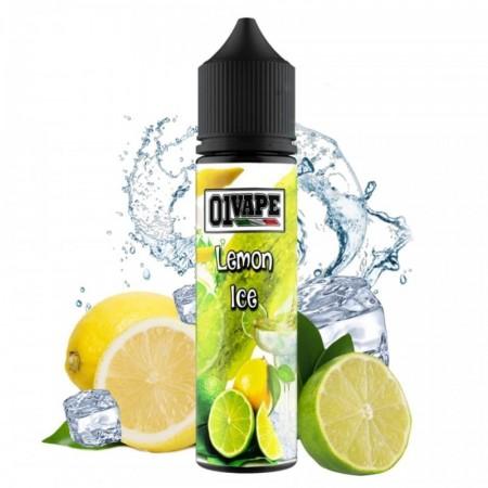 01 Vape Lemon Ice 20ml