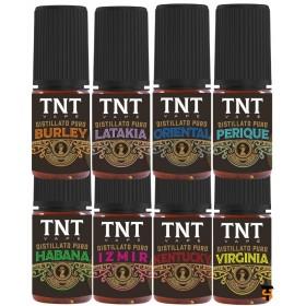 Distillato Puro TNT VAPE Aroma 10 ml
