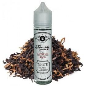 White BLACK CAVENDISH La Tabaccheria Linea Extreme 4 Pod 20ml