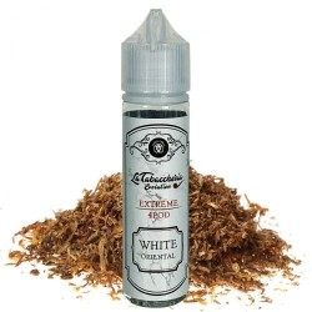 White ORIENTAL La Tabaccheria Linea Extreme 4 Pod 20ml