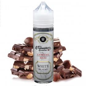 WHITE RE NERO La Tabaccheria Extreme 4 Pod 20ml