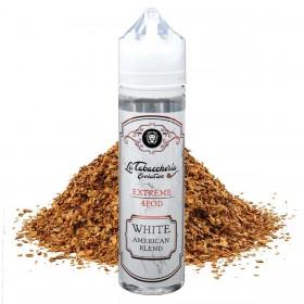 WHITE AMERICAN BLEND La Tabaccheria Extreme 4 Pod 20ml