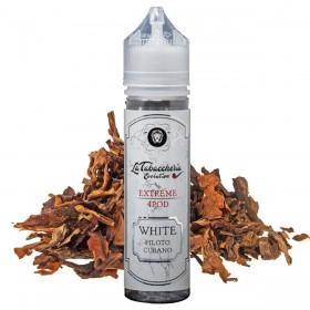 WHITE PILOTO CUBANO La Tabaccheria Extreme 4 Pod 20ml