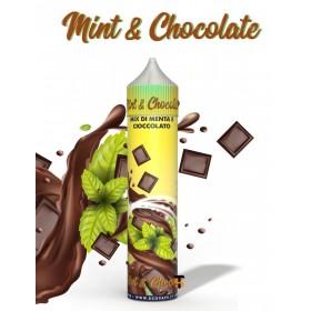 Dainty's Mint Chocolate 20ml
