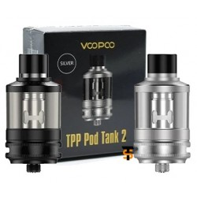 Tank TPP Pod 2 Voopoo