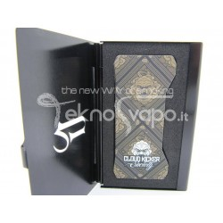 Cover CKS Dagger 80W Type A