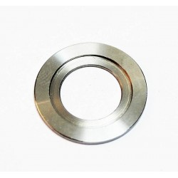 CUP FLAT Stainless 22mm