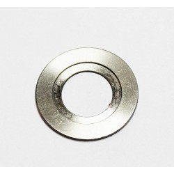CUP FLAT Stainless 24mm