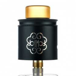 Original DotRDA 24mm BLACK - Dot Mod