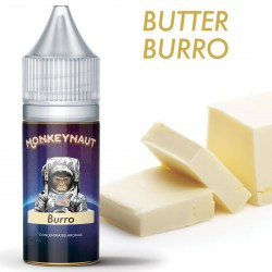 BURRO - MONKEYNAUT 10ML