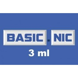 BlendFeel BASIC.NIC 3 ml - 1.5mg/ml