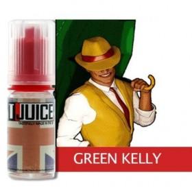 Aromi T-Juice GREEN KELLY